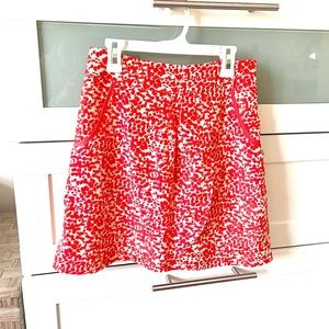 Annabelle S Mini Skirt